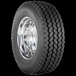 L-302 Tires