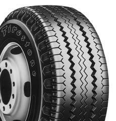 XR4 Tires