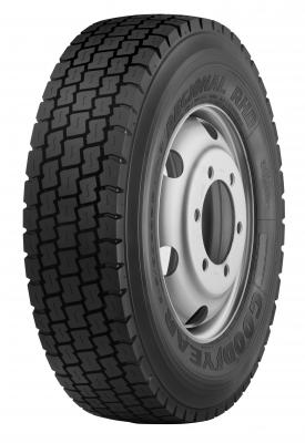 Regional RHD II G137 Tires